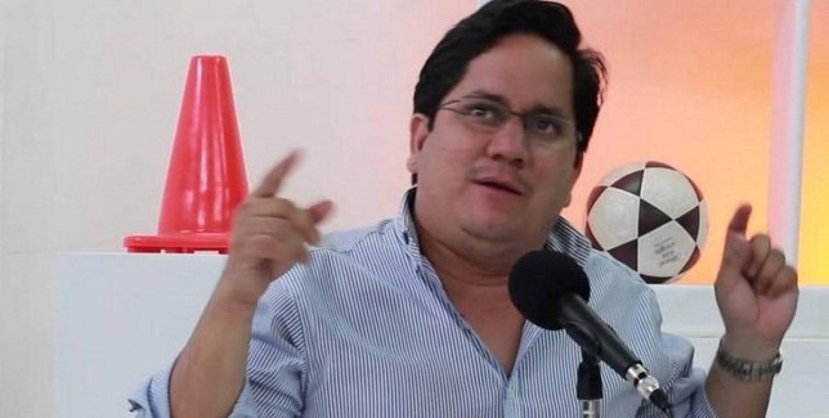 Ex dirigente de la Federación Ecuatoriana de Fútbol (FEF) se pronuncia sobre caso BSC