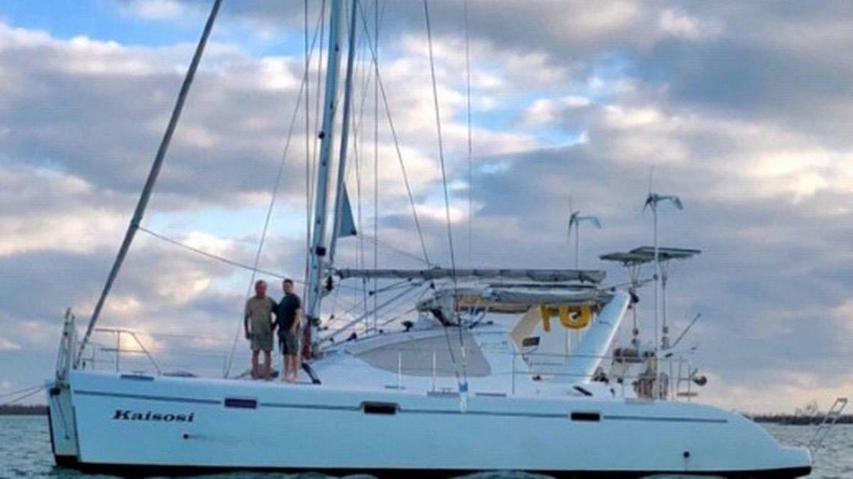 Piden cinco años de prisión para pareja estadounidense que viajó a Cuba en un barco robado