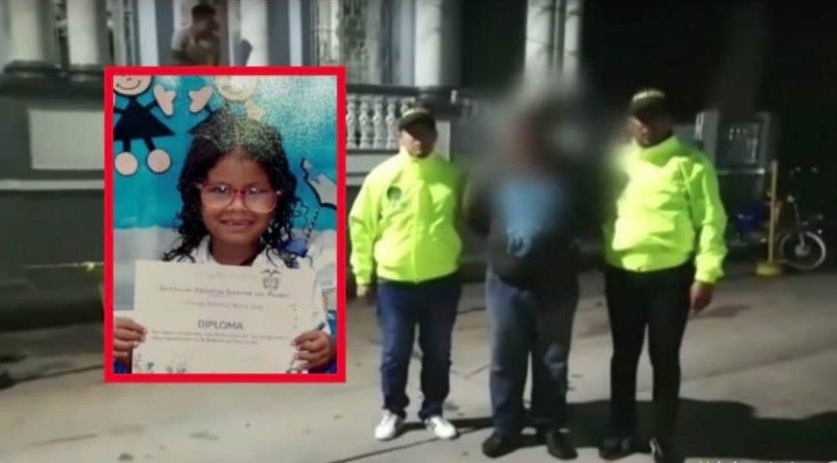 Niña de 6 años habría sido degollada en Colombia, por deuda de 35 dólares de su abuela