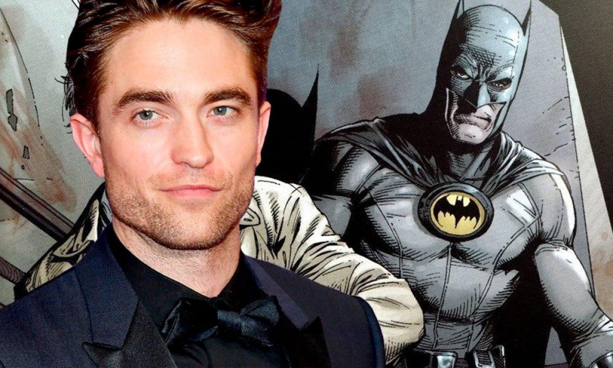 Los memes de Robert Pattinson como Batman