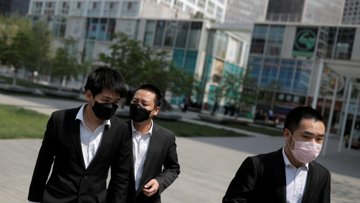 Abogados de EE.UU. demandan a China acusándola de negligencia por la pandemia