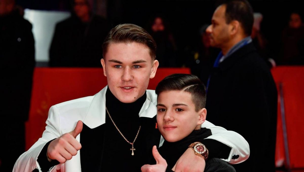 Apuñalan en Italia a joven actor que actuó en filme sobre la mafia