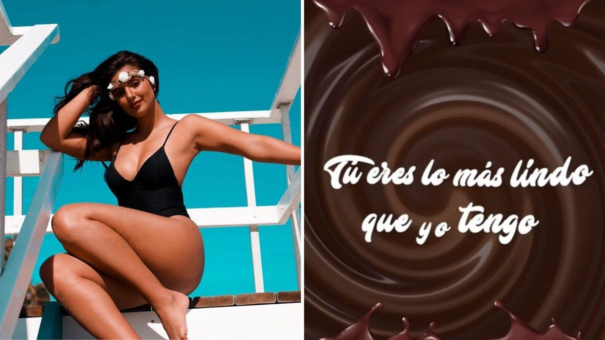 VIDEO | 'Adictivo' la canción de Dayana Peralta dedicada a Jonathan Estrada
