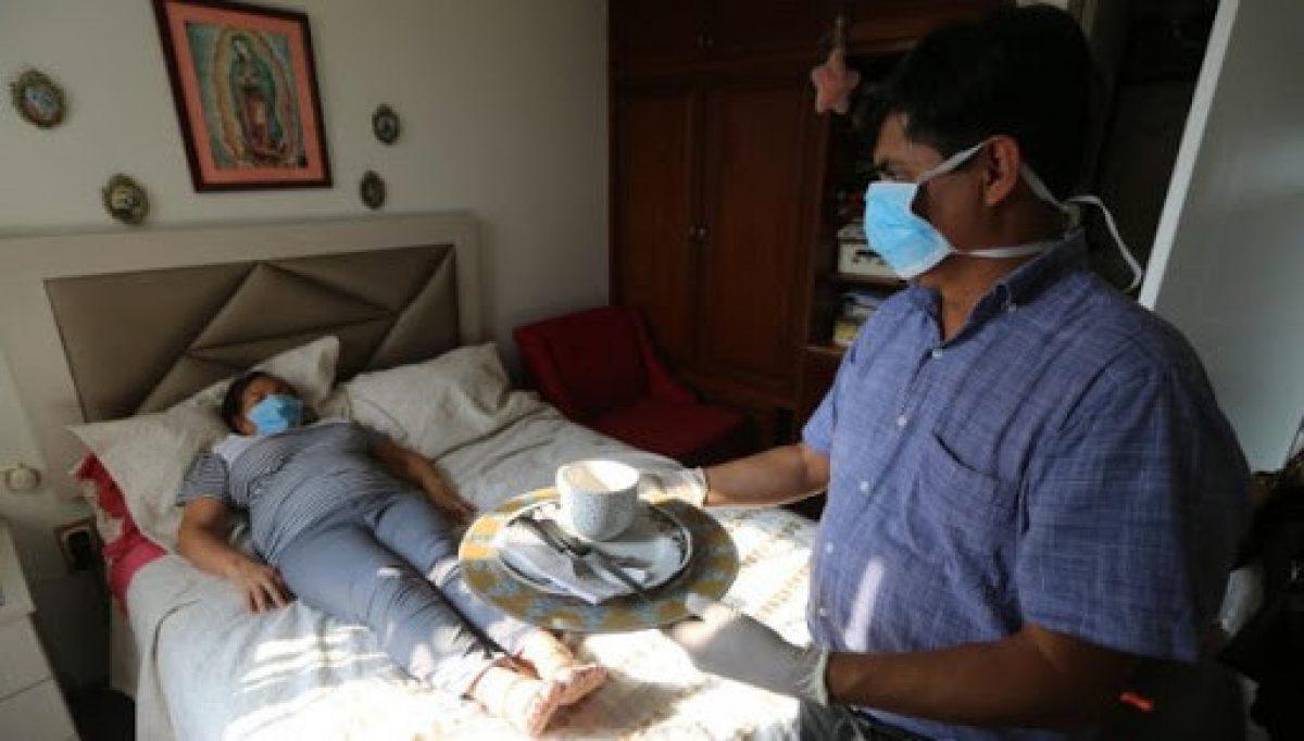 Conoce la situación de los 38.571 casos confirmados de coronavirus en Ecuador ¿Cuántos tienen aislamiento domiciliario?