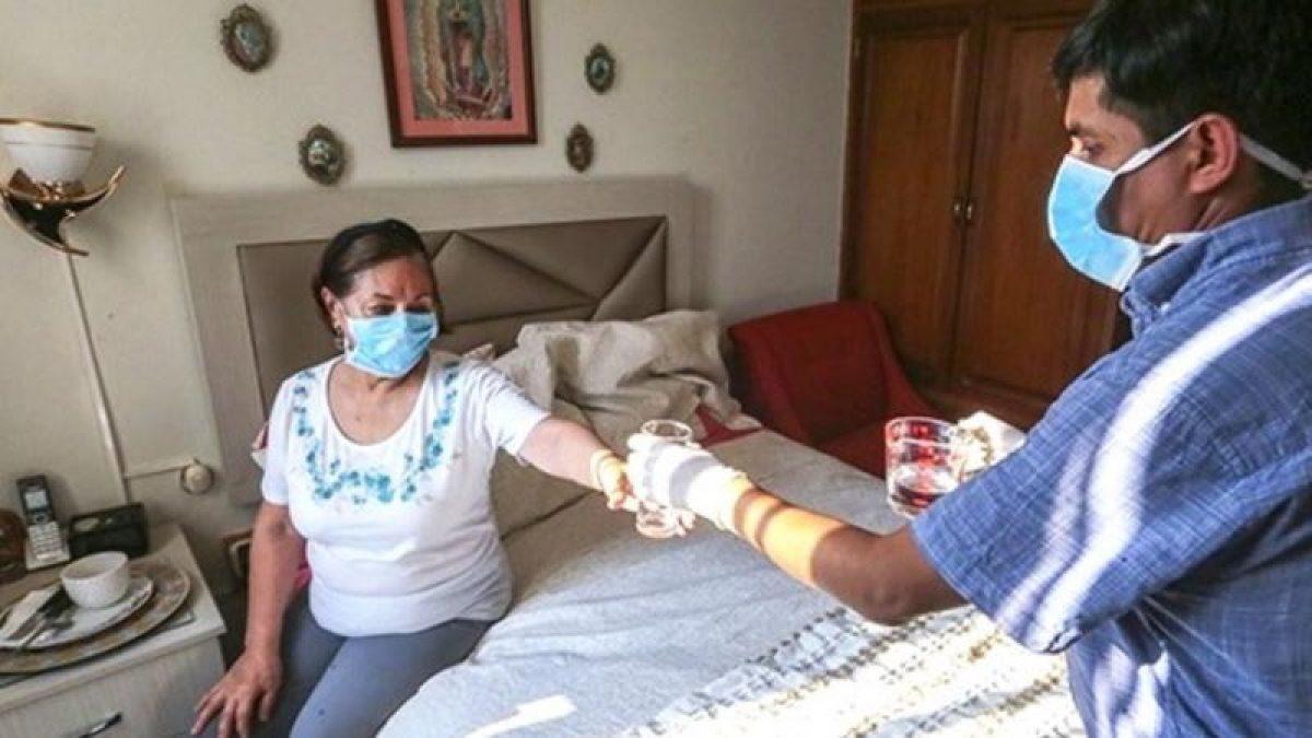 Conoce la situación de los 33.182 casos confirmados de coronavirus en Ecuador ¿Cuántos tienen aislamiento domiciliario?