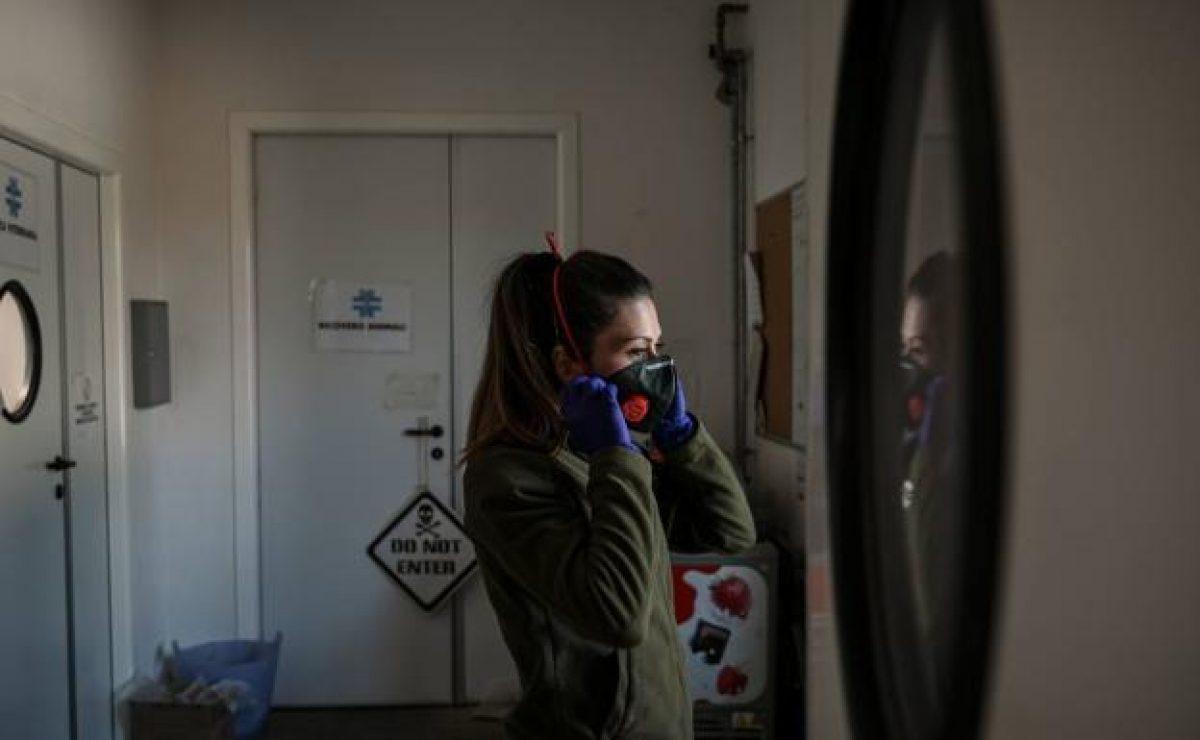 Conoce la situación de los  40.966 casos confirmados de coronavirus en Ecuador ¿Cuántos tienen aislamiento domiciliario?