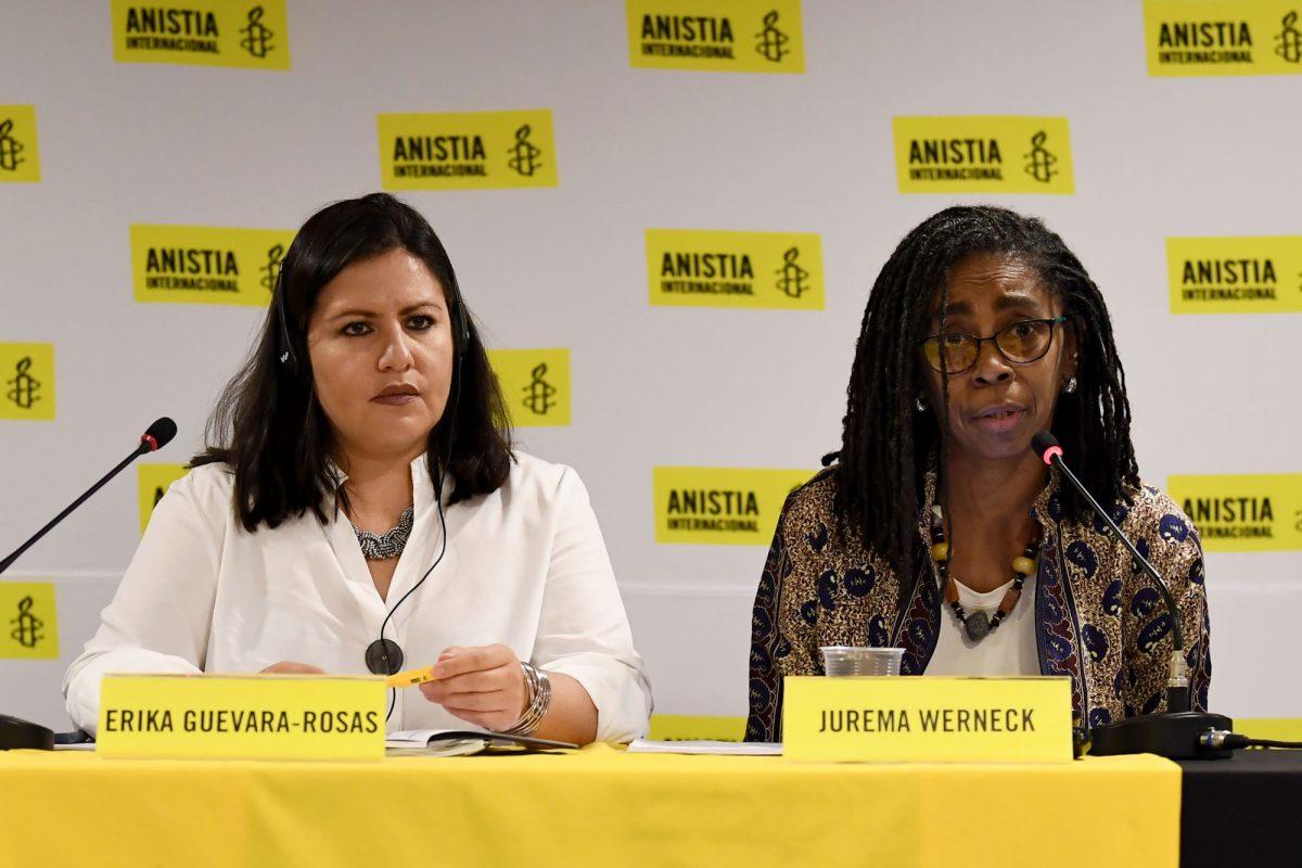 VIDEO | Gobierno de Bolsonaro amenaza los derechos humanos en Brasil, denuncia AI