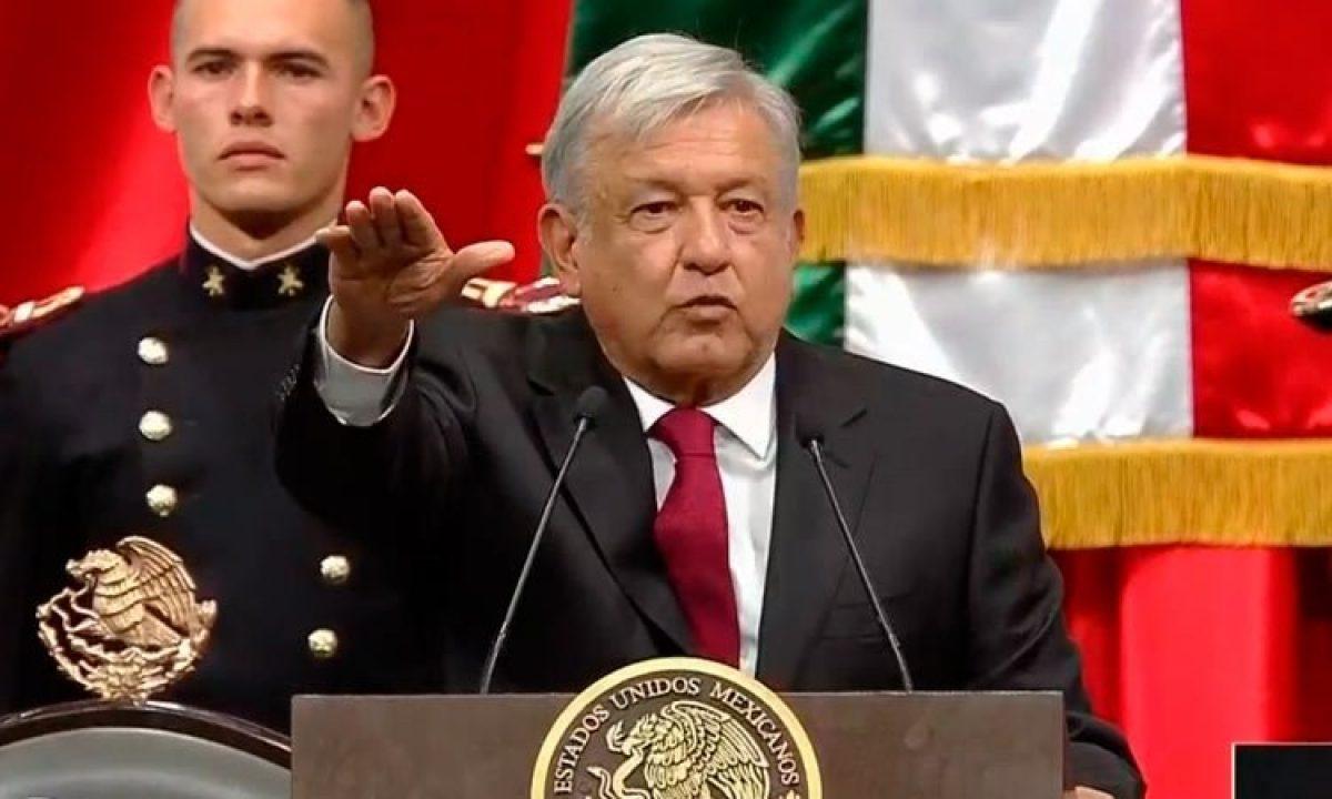 Presidente de México se mantiene neutral ante situación en Venezuela