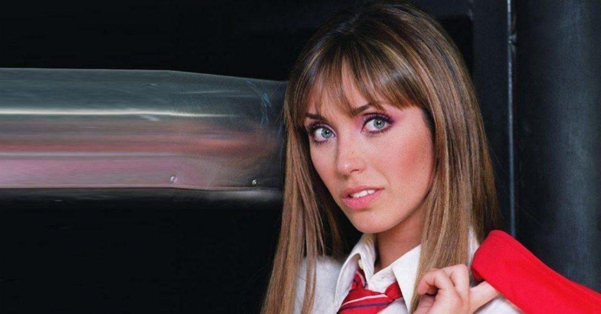 VIDEO   ¿Sabías que Anahí debutó como solista en 'A Todo Dar'?