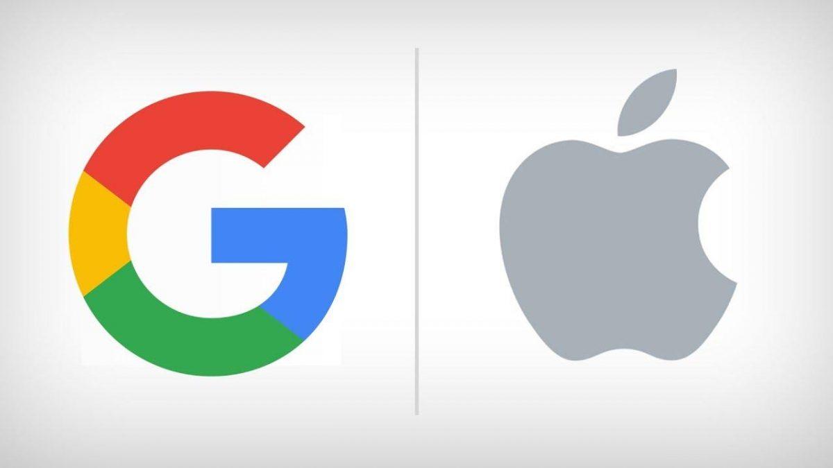 Apple y Google se alían para hacer seguimiento de datos por Covid-19