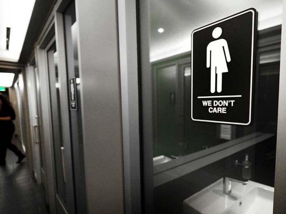 Dos mujeres abusan sexualmente de un trans