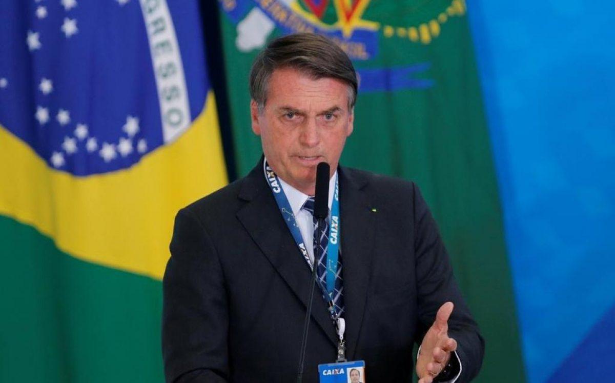 Jair Bolsonaro prepara agenda en Estados Unidos en marzo