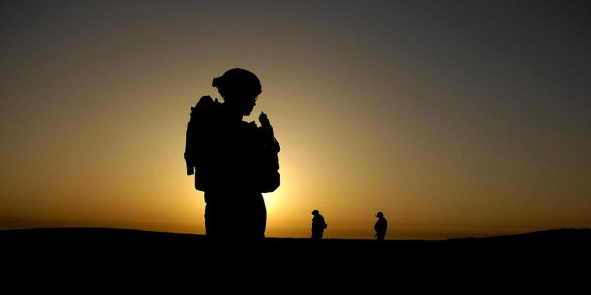 Tres soldados estadounidenses muertos en Afganistán