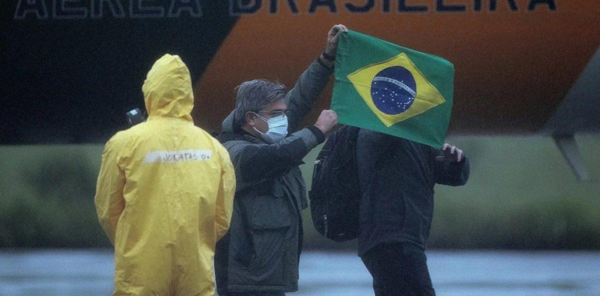 Brasil superó las 26.000 muertes por coronavirus y más de 438.000 contagios de covid-19