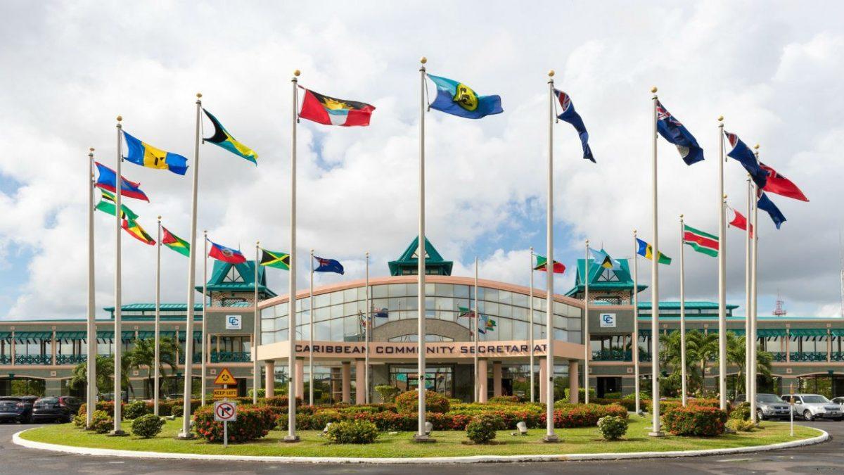 VIDEO | Uruguay y México proponen junto al Caricom un mecanismo de diálogo con Venezuela