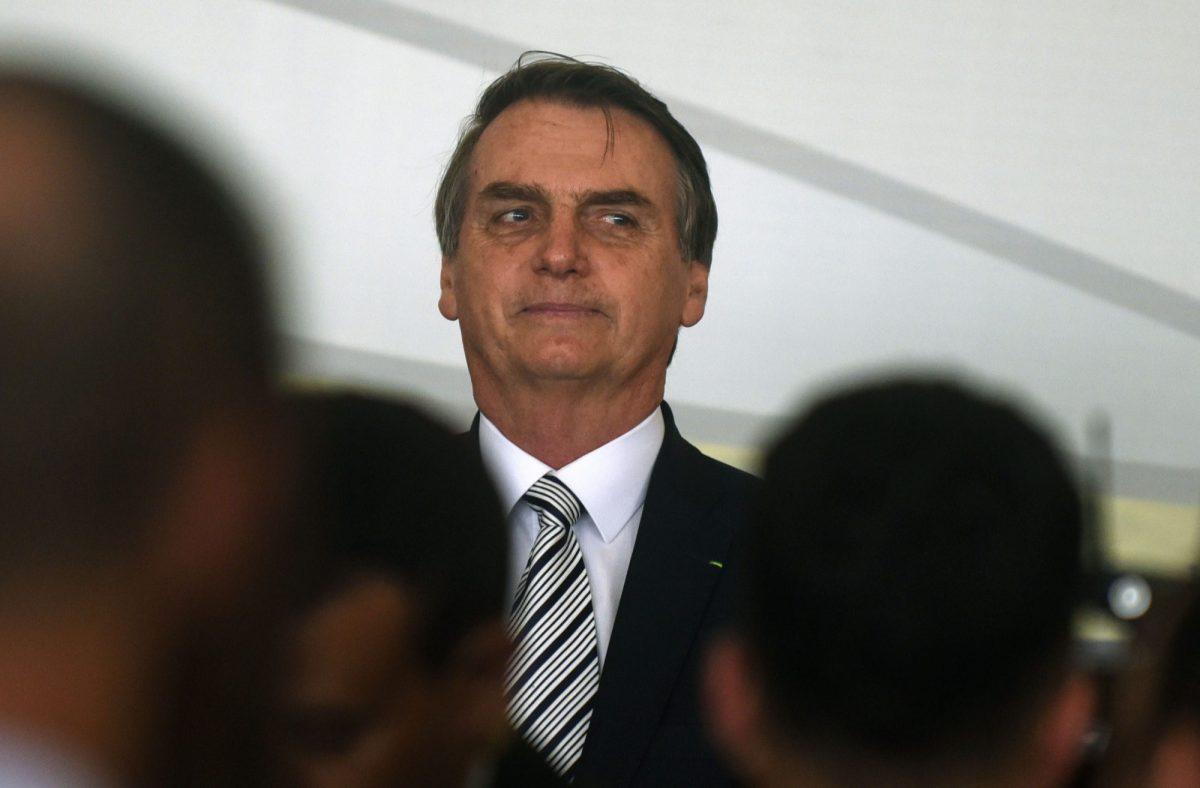 VIDEO: críticas a Bolsonaro por publicar video obsceno del Carnaval