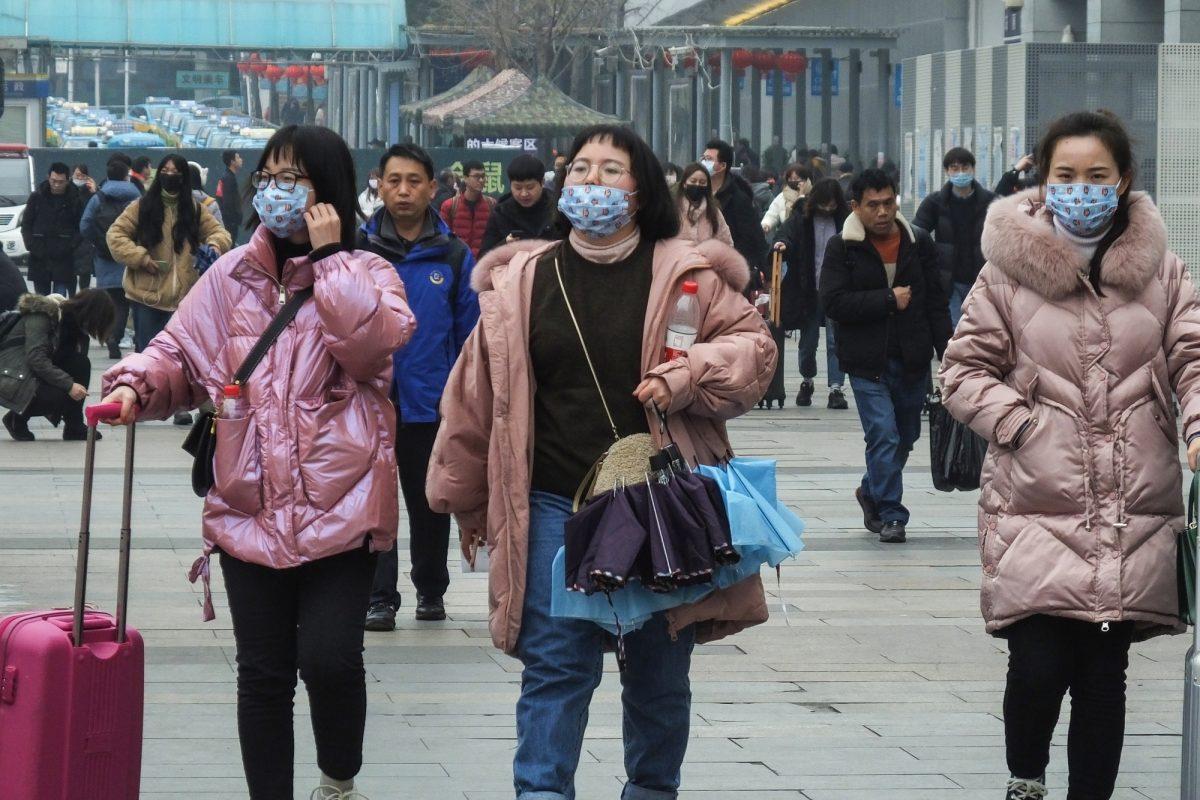 VIDEO | Aumenta a 17 el número de muertos en China por el nuevo coronavirus
