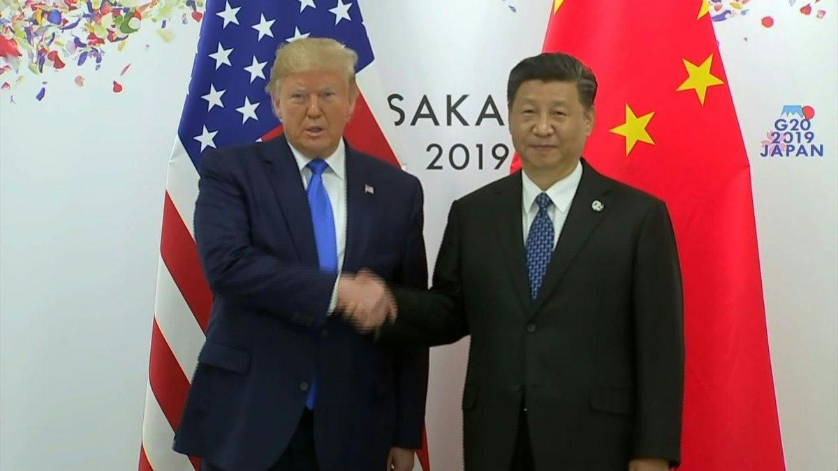 Gobiernos de Estados Unidos y China firmarán tregua comercial