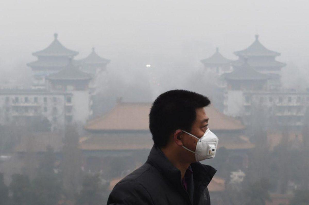 China aplicará otro año las medidas invernales contra la polución