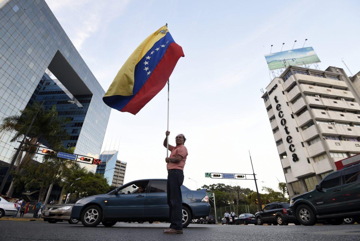 VIDEO: nuevo choque entre EEUU y Rusia por Venezuela