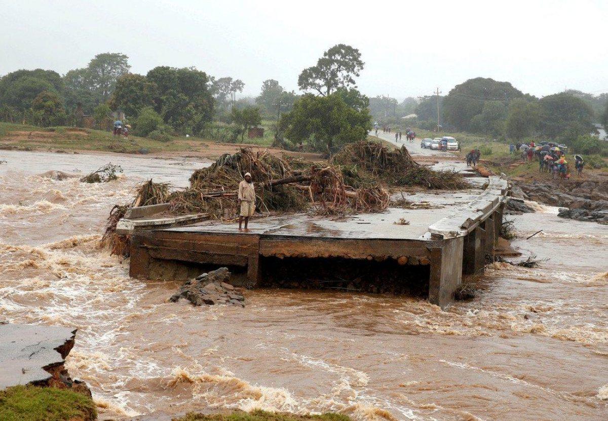 """Tras el ciclón """"Idai"""", el sur de África se prepara para epidemia """"inevitable"""""""