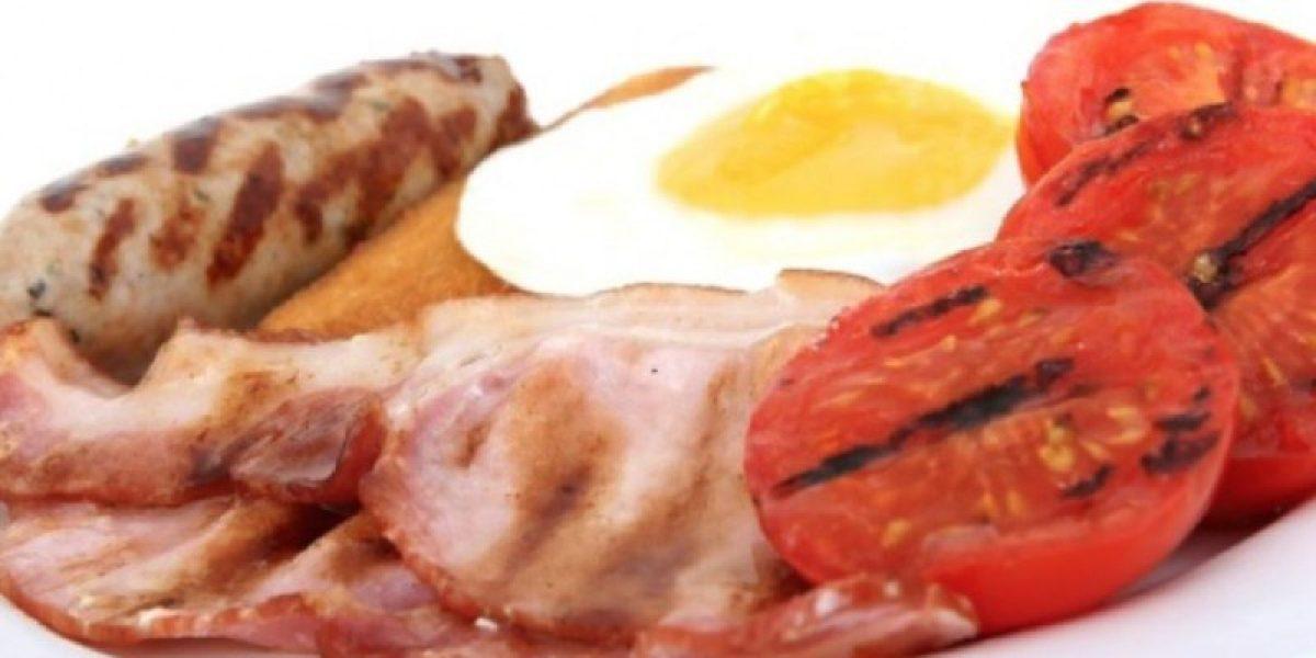 Ocho señales de que tienes el colesterol alto