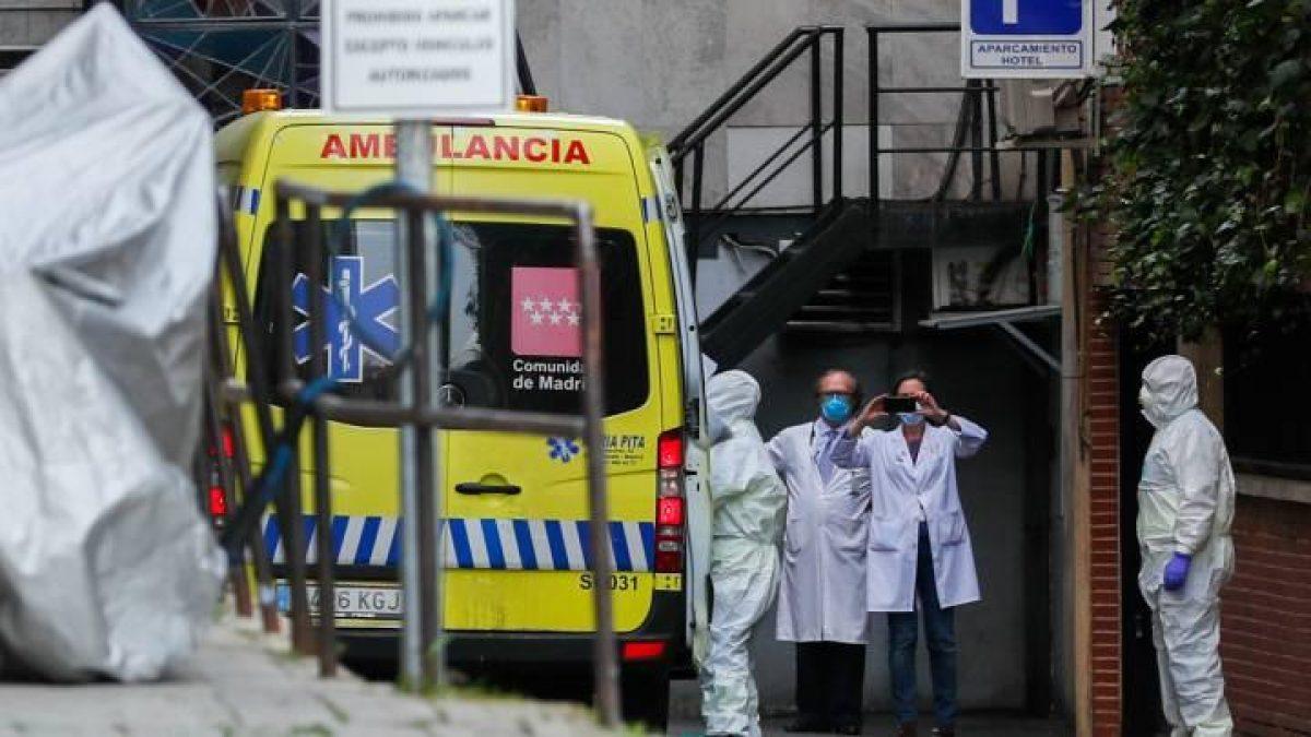 ¡Urgente! En España se prolongará la cuarentena hasta el 26 de abril
