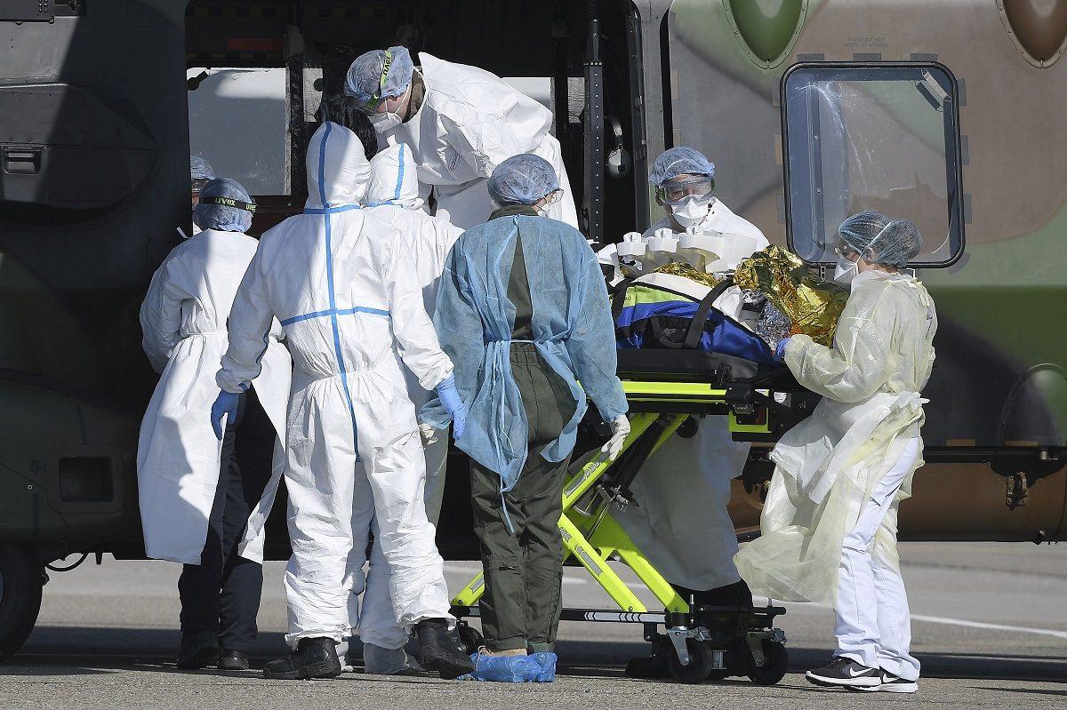 Cloroquina no está funcionando en pacientes con coronavirus en principal hospital de Francia