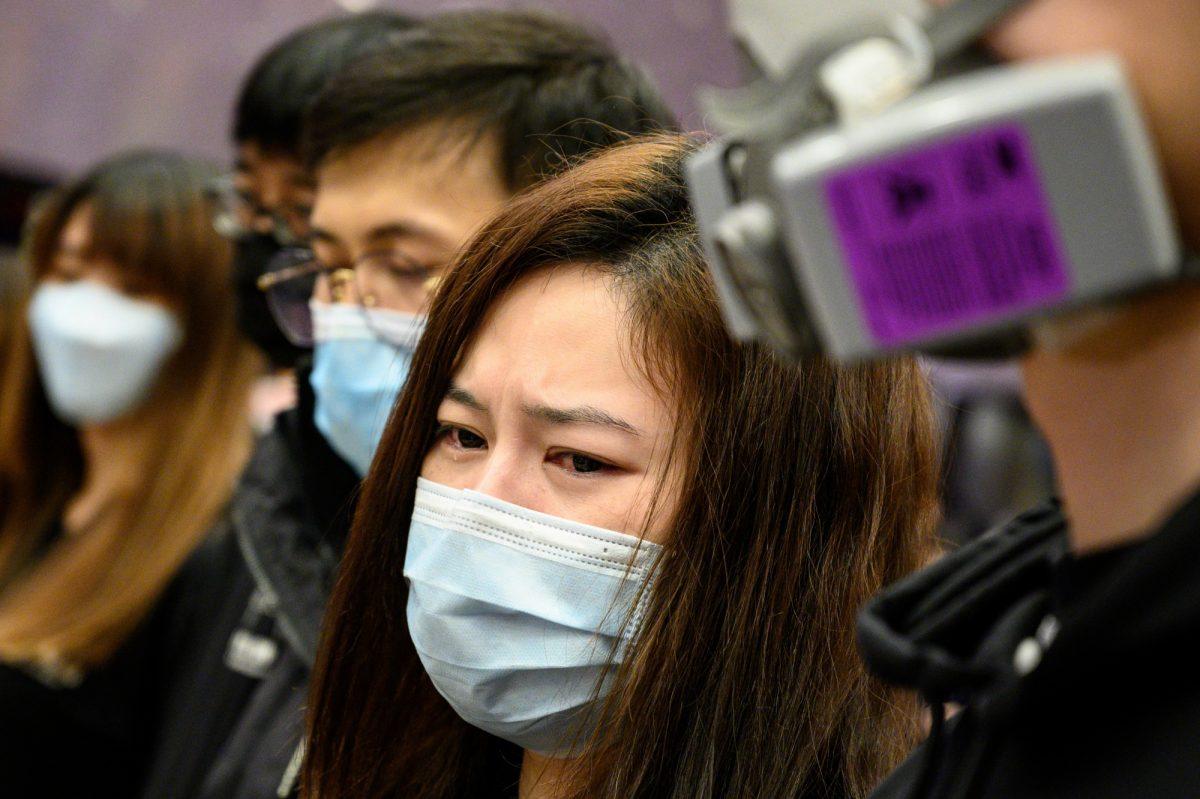 EE.UU. ofrece 100 millones de dólares a China y otros países para luchar contra coronavirus