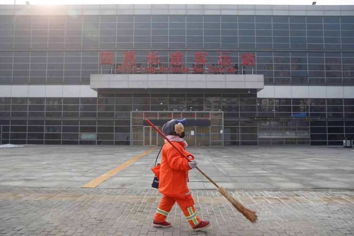 El coronavirus amenaza  la economía en China