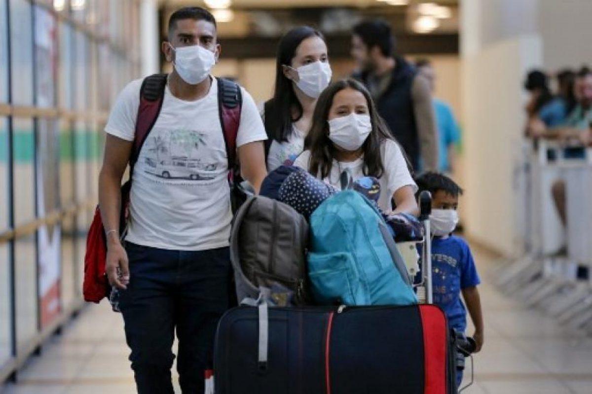 Último momento: en Colombia se confirma primer caso de coronavirus