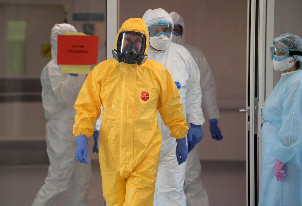 La vacuna rusa contra el coronavirus pasa la primera fase de desarrollo