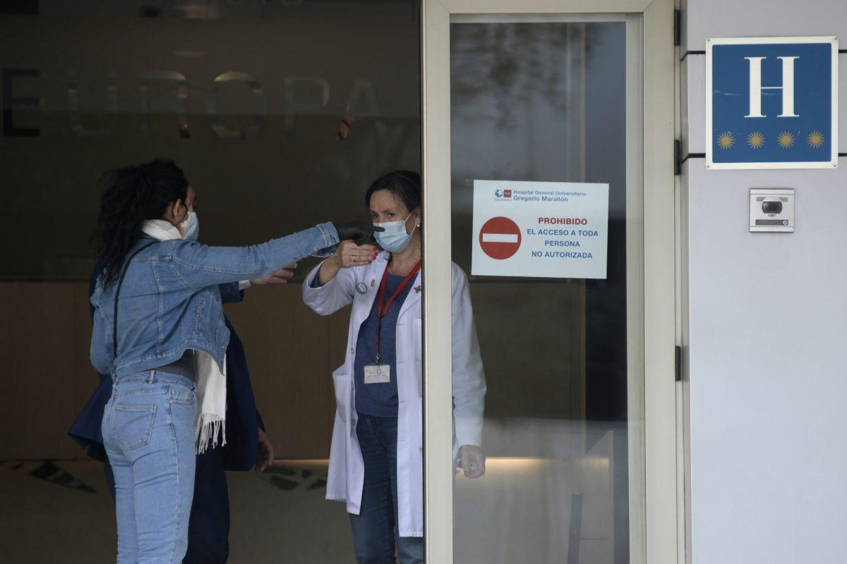 Una vacuna contra el coronavirus que podría estar lista antes de fin de año ya es probada en humanos