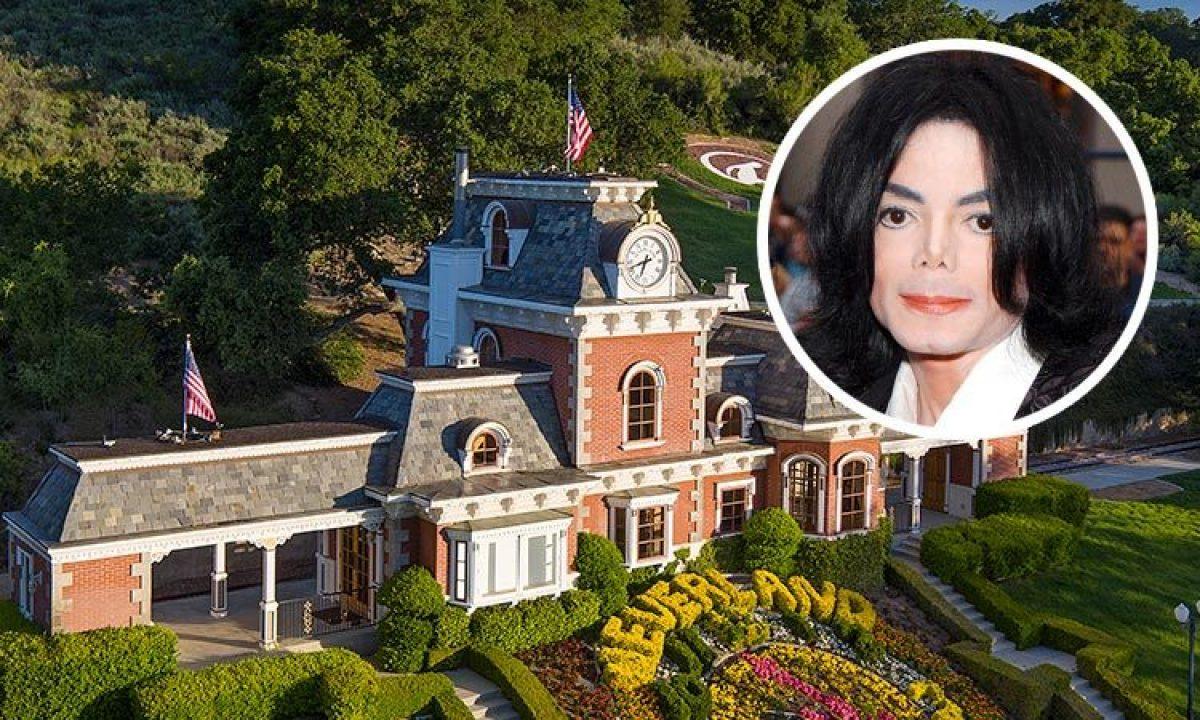 Rancho de Michael Jackson pierde valor tras documental de abuso sexual