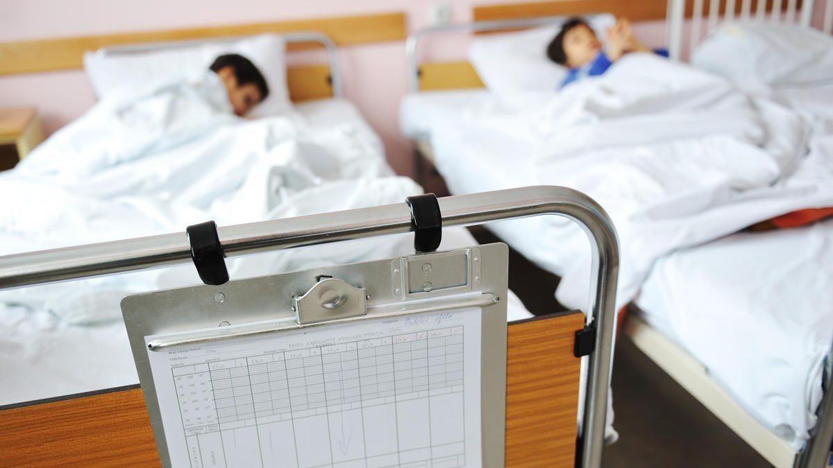 Alarma en Estados Undios por contagio de enfermedad paralizante