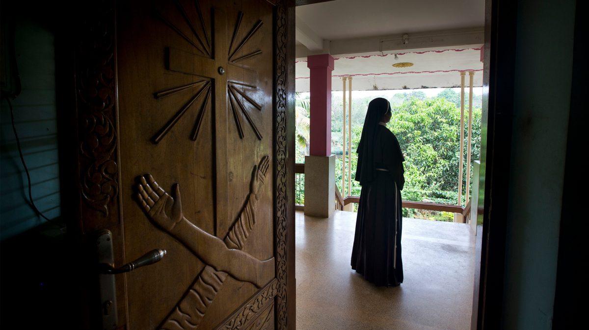 Escándalo en la Iglesia colombiana: monjas y sacerdotes tenían sexo y no lo consideraban pecado