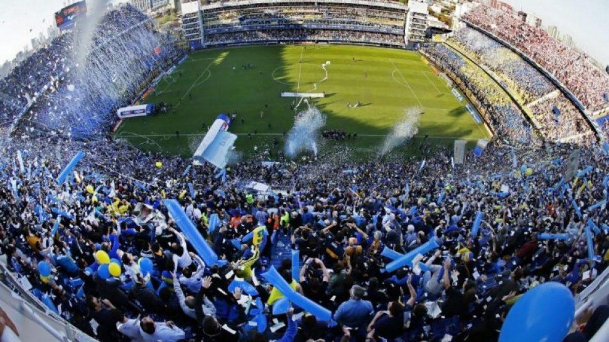 Dos estadios latinoamericanos entre los más temidos del mundo