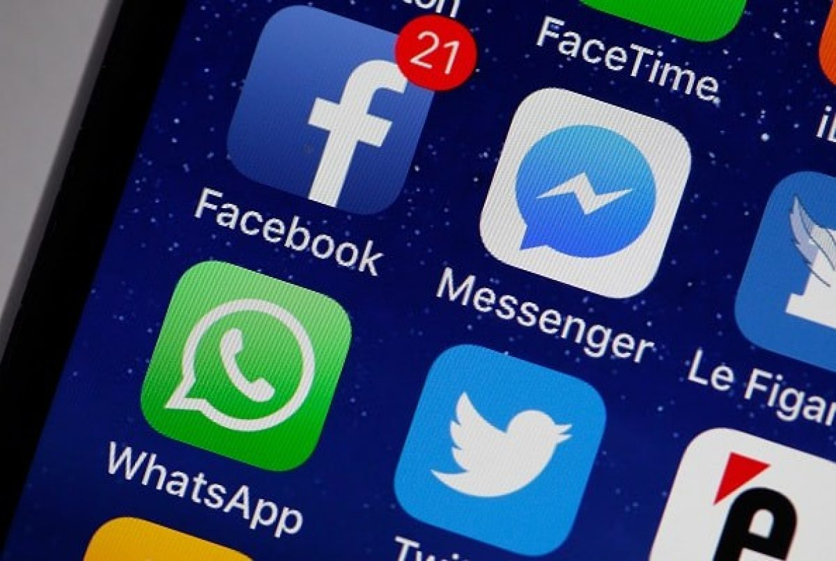 Se caen Facebook, WhatsApp e Instagram en varios países