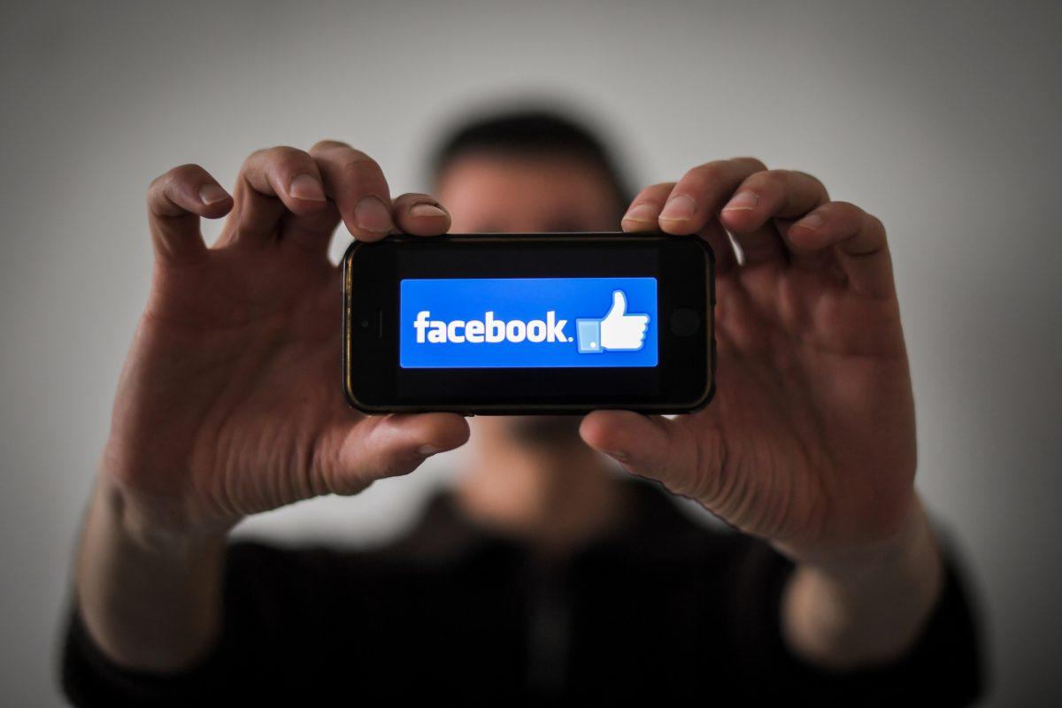 Facebook lanza un plan para librar a los jóvenes del desempleo