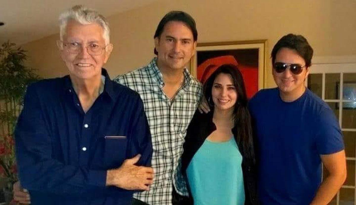 LAMENTABLE | Fallece el cantante ecuatoriano Pepe Parra