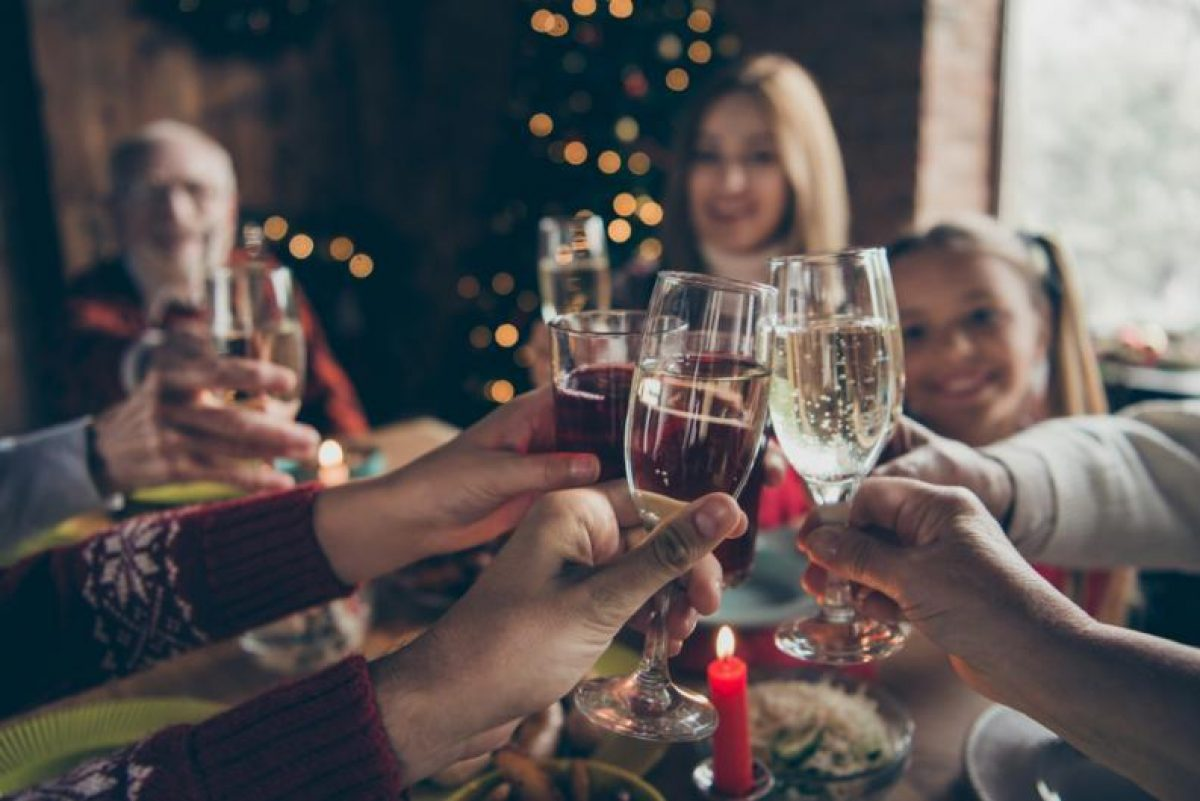 Consejos para no tener estrés en estas fechas de celebración