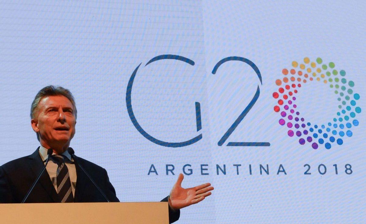 A 8 días de que ocurra el G20 en Argentina ¿Qué es?