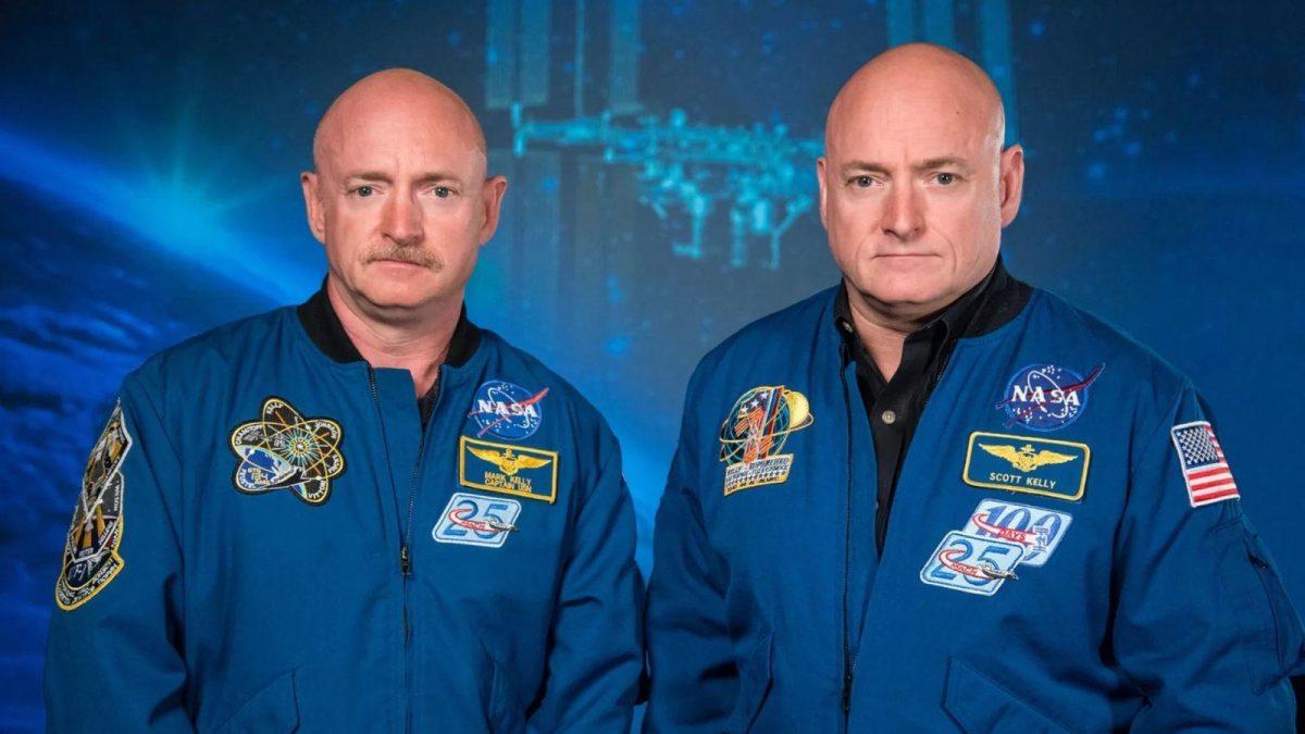 Astronauta rejuveneció en el espacio, revela estudio de la NASA