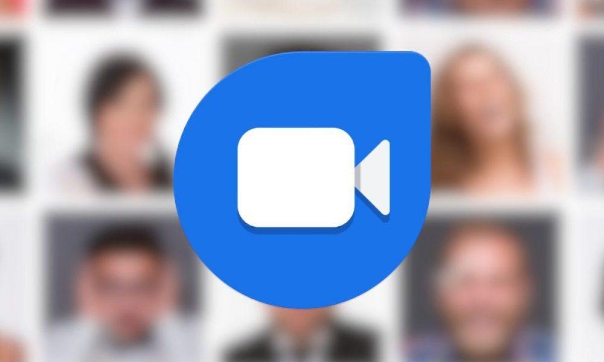 Google Duo permitirá realizar videollamadas de hasta 32 personas