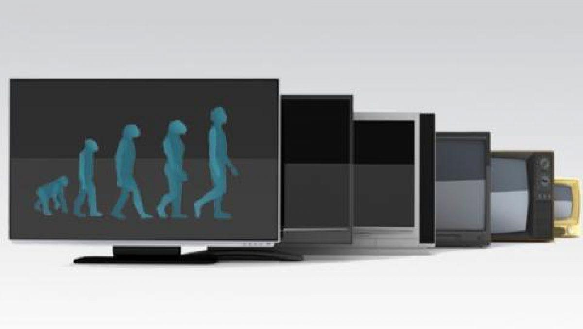 Día Mundial de la Televisión y su evolución