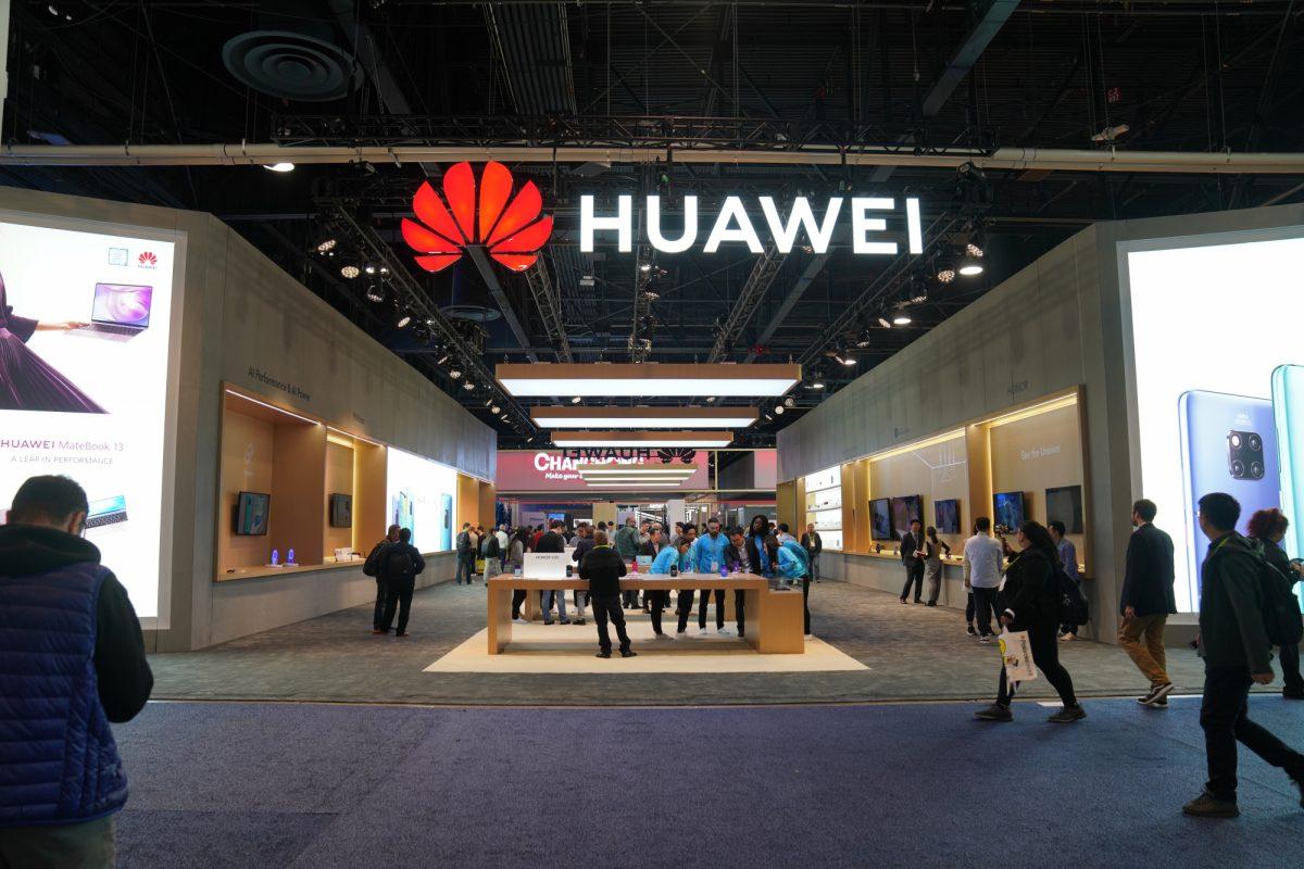 Huawei rompe su récord una vez más: sus ventas aumentaron un 24%