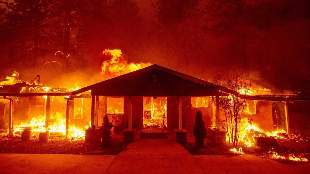 Incendios en California: más de 70 muertos y más de 1.000 desaparecidos