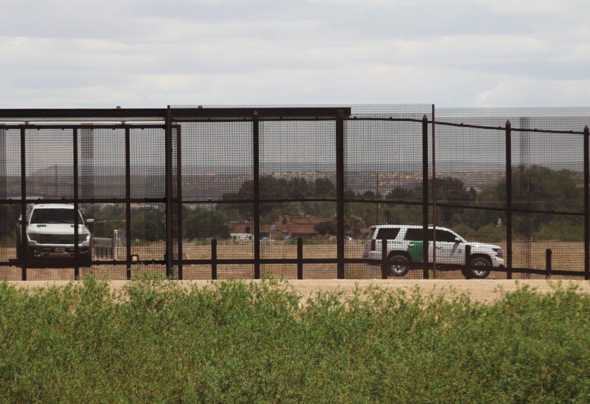 """México: incidente fronterizo denunciado por Trump es """"común"""""""