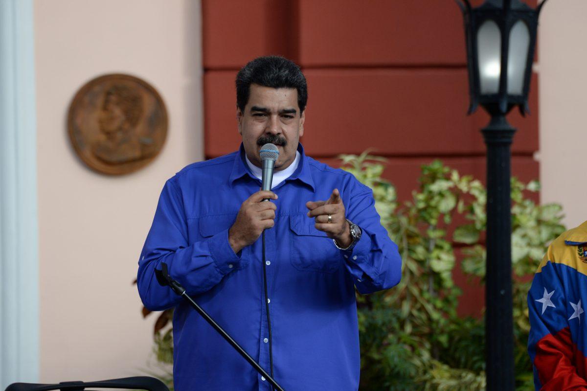 VIDEO: Maduro aumenta 150% salario mínimo ante descontrolada inflación