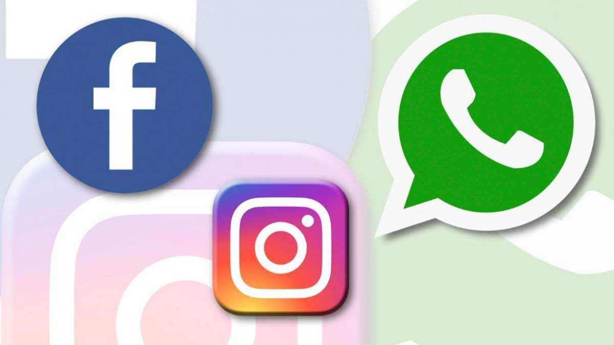 WhatsApp, Instagram y Facebook presentan fallas a nivel global